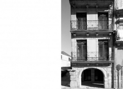 1993 Building Requalification Rua de Miragaia 92/84