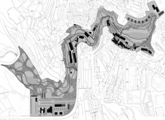 2002 Ribeira de Gouveia River Banks Urban Planning